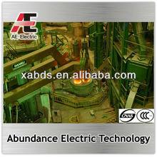 Metallurgical equipment sponge iron smelting furnace