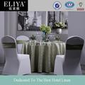 mantel de lujo mesa de restaurante de lino