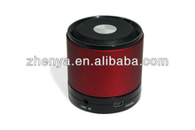 Best price amplified outdoor bluetooth speakers Compatible Micro SD/TF