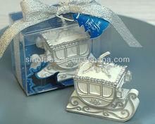 christmas candle craft