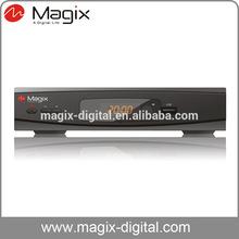 FTA HD Digital DVB-T2 Receiver MEGG4 / H.264/ MPEG2 Compliant (ALI M3812)