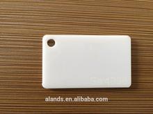 opal/milky white acrylic sheet for lighting