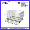 Gaiola recipiente/carga hsx-s533 gaiola gaiolas com rodas