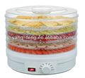 Bandejas 5 ed-770 uso en el hogar deshidratador de frutas/secador de alimentos/deshidratador de alimentos