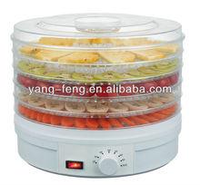 5 trays ED-770 Home use fruit dehydrator/ food dryer/food dehydrator