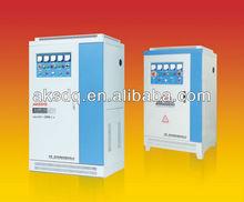 Digital LED display power supplyhase 200KVA servo motor for factory