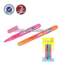 Mini Highlighter Graphic Marker Pen