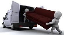 furniture shipping service from China to Hyderabad Icd