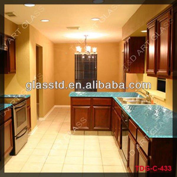 texture di lusso top isola per mobili da cucina-Mobili per Cucina-Id ...