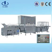Vial Washing Drying Filling and Sealing Machine