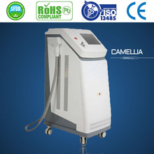 CE approved permanent hair removal long Pulse-Width hair removal applicator
