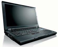 Lenovo ThinkPad T410 with Webcam