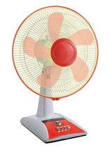2015 new model hot sell long lifetime elegant design Table fan with lamp FT40_T5