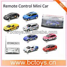 novelty 4ch remote control mini race toy car HY0062631