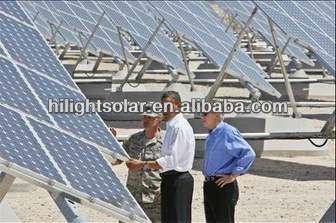 트 태양 전지 패널 당 최적의 가격 tuv 함께, iec, ce, cec, iso, inmetro