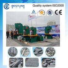 stone/rock/marble/granite/sandstone splitting machine