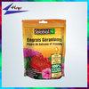 Printing die-cut zipper packing fertilizer bag