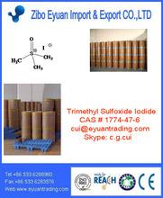 Sulfóxido trimetil yoduro de cas #1774- 47- 6
