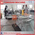 hdpe pipe machine tube ondulé machine en carton ondulé machine tube en pehd