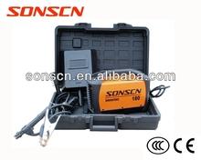 DC single phase mma welding equipment inverter electrode welder