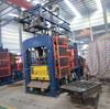 Concrete block machines QT6-15D concrete hess block machine