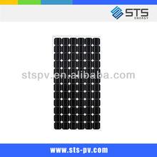 High efficiency solar power 70W solar panels