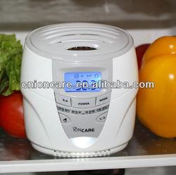 Brand-New FreshFridge 3.0 Refrigerator Air Purifier, Freshener, Deodorizer & Refresher w/ LCD Temperature Display & CDS Sensor