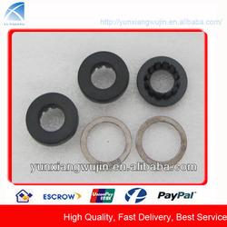 CD5990 OEM Custom Small Decorative Zinc Alloy Metal Shoe Eyelet