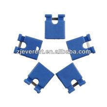 Mini moonwalk / Jumper Cap/2.54mm Mini Jumper connector female for pin header