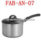 Non-stick Grill Pan With Non-stick Pots