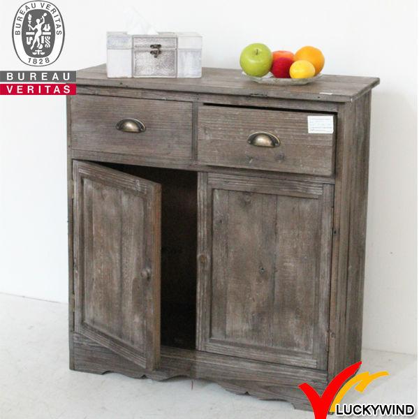 Reciclado muebles de madera maciza reciclada para muebles - Armarios de madera maciza ...