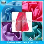cheap wholesale bulk white 65/35 t/c lining poplin fabric