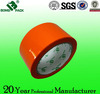 water-proof orange bopp packing adhesive tape