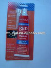 RTV Silicone Sealant High Temperature Gasket Marker