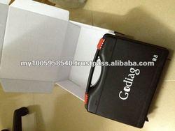 Factory price offer wireless Godiag M8 PC for toyota&honda&VAS&proton&M.U.T