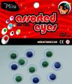 Mtcyj-005 colorido ojos