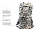 1000D nylon cordura hiking travel bag, military tactical backpack
