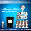 Manufacture Tin base liquid silicone rubber