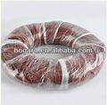 Alta qualidade de silicone/vmq cordão elástico