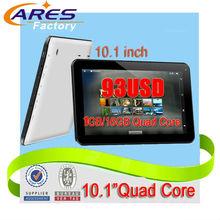 "android 4.2 touch 10"" tablet pc capacitive quad coreATM7029 /bluetooth /Quad core"