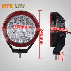 90w round led driving light ,led off road light for ATV,UTV,TRUCK ,4x4 off road use.