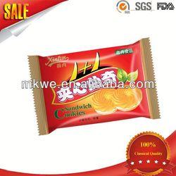 food grade biscuit packaging material
