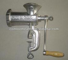 Manual meat mincer meat grinder