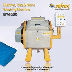 Blanket, Rug and Quilt Washing Machine