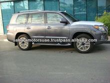 LEXUS LX570 SUV
