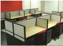 Affordable Office Partitions