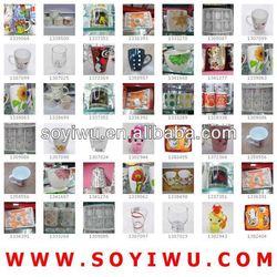 STONEWARE SOLID COLOURED COFFEE MUG wholesale for Cup & Mug