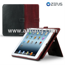 Zenus Mini Neo Classic Diary Case for iPad mini/Apple