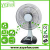 FT-1602 high power 110v cheap price 16 inch electric table fan