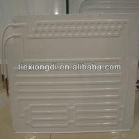 Roll Bond Evaporator, Refrigerator Evaporator